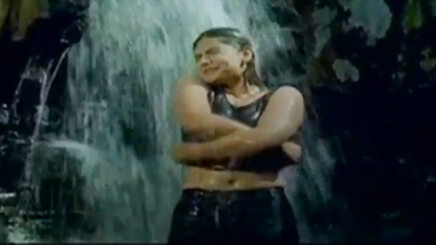 HOT Scene   Adavi Ramudu   Telugu Film