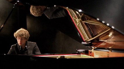 Pianos PENAUD - Accords sensibles
