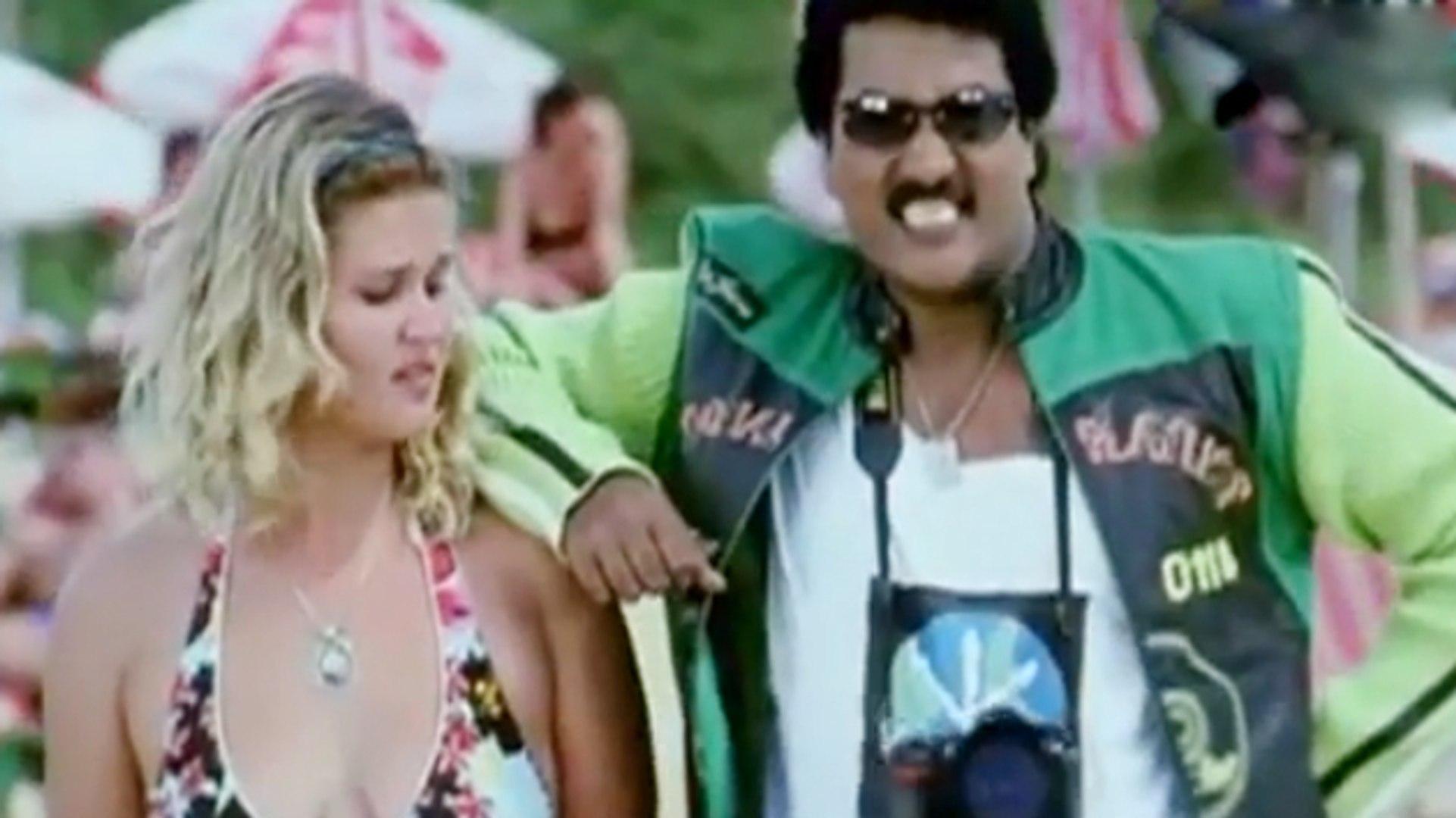 Sunil Comedy Scene | Michael Madana Kamaraju | Telugu Film