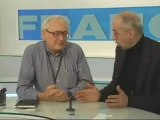 JM Billaut & Gilles Klein at FRANCE 24