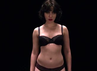 Under The Skin With Scarlett Johansson   Full Movies