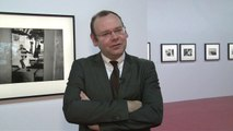 Henri Cartier-Bresson show opens at Centre Pompidou