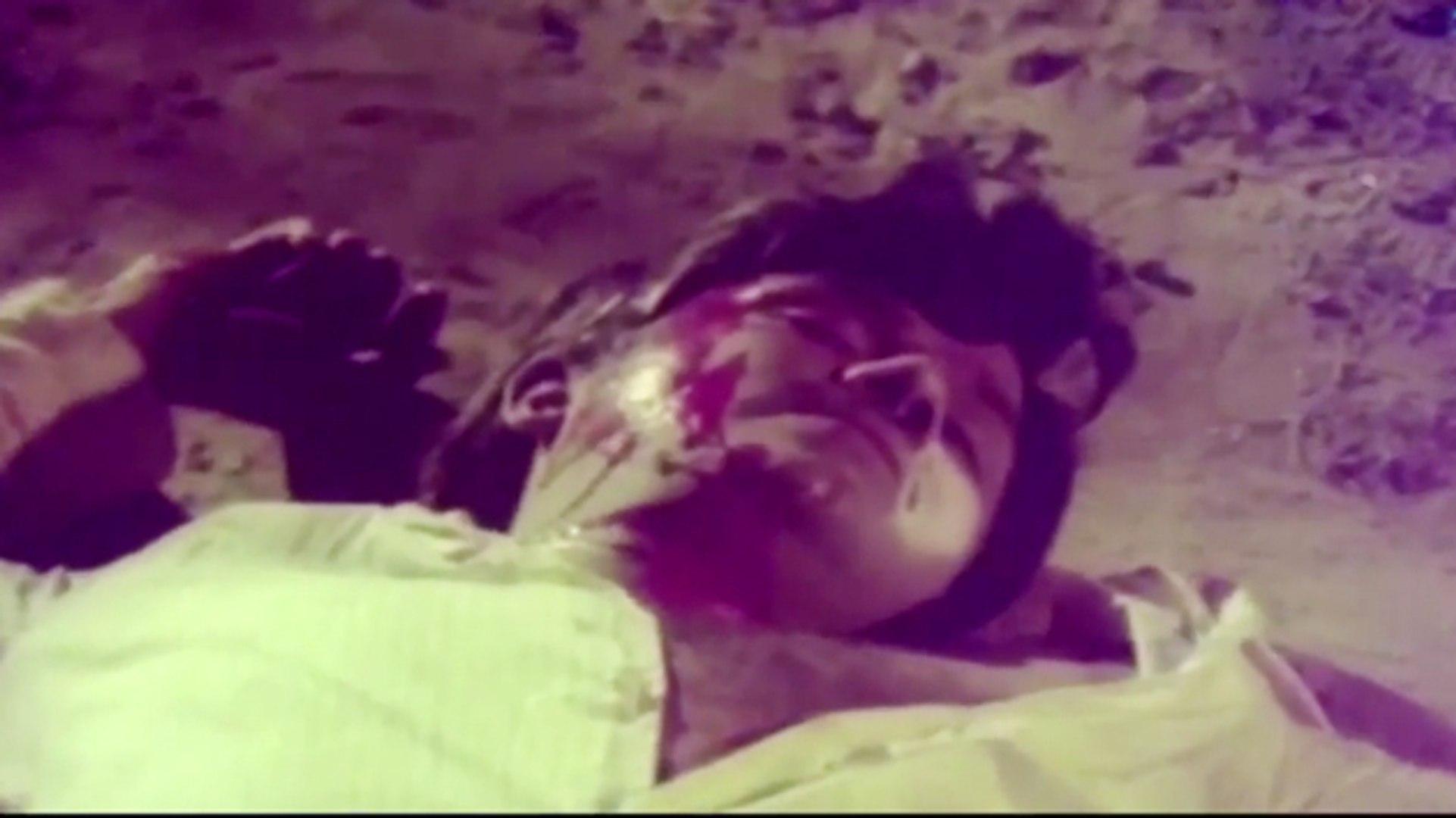 Night Action Scene | Oru Ragam Pala Thalam | Malayalam Film