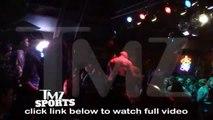 """Gay"" Michael Sam Dancing It Up Shirtless In Gay Club [Video]"