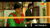 Shab -E-Zindagi Episode 3 part 1- 11th February 2014