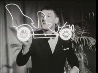 Bourvil - Grrr!... (1952)