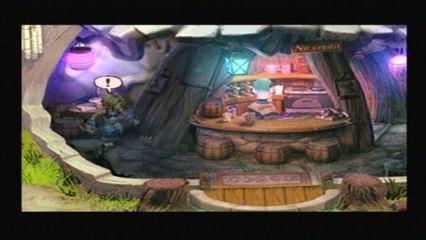 final fantasy 9/ 09 Arrivée au village de Dali