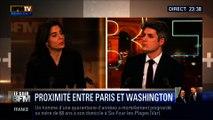 Le Soir BFM: François Hollande aux États-Unis: Quelle est la teneur de cette visite officielle ? - 11/02 4/4