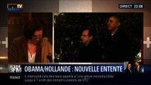 Le Soir BFM: François Hollande aux États-Unis: Quelle est la teneur de cette visite officielle ? 2/4