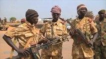 South Sudan Rebels Withdraw Threat To Boycott Peace Talks