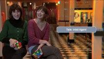 TV3 - Generació Digital - El Perfil Digital de les T de Teatre Àgata Roca i Marta Pérez