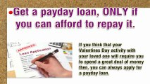 Tips On Celebrating Valentines Day On Budget