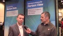 VMware View Deployment with BIG-IP LTM/APM iApp Template