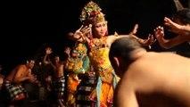 Kecak Dance Bali Part 2 - Destination Video by Asiatravel.com