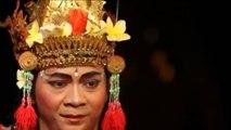 Kecak Dance Bali Part 6 - Destination Video by Asiatravel.com