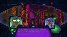 Sly Cooper: Voleurs à travers le temps - Les quarante voleurs : Objet trouvé