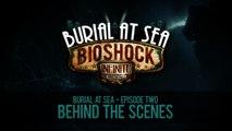 Burial At Sea: Episode Two Behind The Scenes - BioShock Infinite