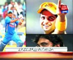 Indian cricketers involved in Spot Fixing