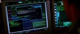 Transcendence - Trailer 2- Johnny Depp et Morgan Freeman - bande-annonce VO
