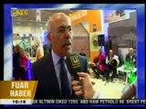 EMİTT TURİZM FUARI-SİİRT STANDI (ÜLKE TV)