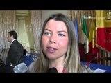 Napoli - Voci contro il crimine, progetto Onu-Comune -3- (11.02.14)