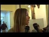 """Napoli - """"Voci contro il crimine"""", progetto Onu-Comune (11.02.14)"""