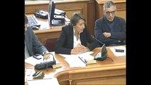Roma - Cessione Poste, audizione Sarni (11.02.14)
