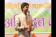 Kavi Kumar Vishwas Latest May 2013 - Indian Hasya Kavi Sammelan _ Mushaira 2013