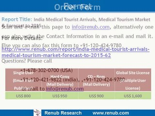 India Medical Tourist Arrivals (http___www.renub_com_)