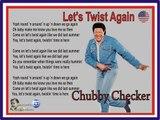 Chubby Checker - Let's Twist Again ♫