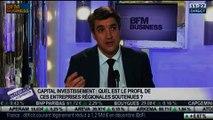 Capital-investissement: Le financement des entreprises en région: Marc Brière, dans Intégrale Placements - 12/02