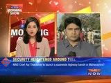 Raj Thackeray calls for 'rasta roko'