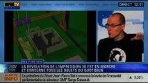 Culture Geek: L'impression 3D, une révolution en marche - 12/02
