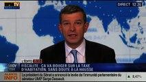 Nicolas Doze: Fiscalité: Vers une réforme de la taxe d'habitation ? - 12/02