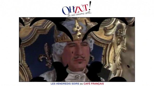 OH ZUT ! (On va tirer les Rois… et les Reines !)