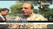 Former railway ministers reaction on Rail Budget 2014 | Lalu Prasad Yadav | Dinesh Trivedi