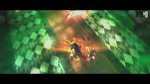 DmC - Devil May Cry 5 _ OFFICIAL E3 gameplay trailer (2011) Glitch Mob - Nalepa Monday remix