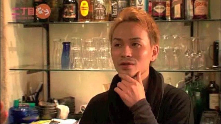 Bar Tiger 【後編】