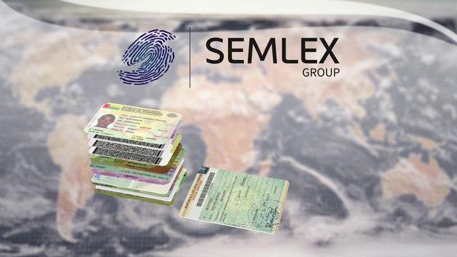 Semlex presentation - short film