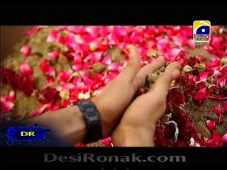Aasmano Pe Likha - Episode 22 - February 12, 2014 - Part 1