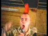 The Exploited - Fuck The Usa (Plus Inter