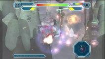 Ratchet & Clank 2 - Planète Gorn, Flotte Thugs-4-Less : Détruis la flotte des Thugs