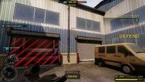 America's Army - Open Beta - Team DeathMatch Hospital - No Blabla English Game PC #3