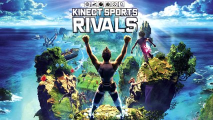 Introducing the Kinect Sports Rivals Teams de Kinect Sports Rivals