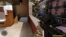 America's Army - Open Beta - Team DeathMatch Hospital - No Blabla English Game PC #1