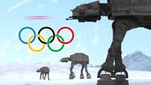 Star Wars Olympics