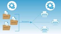 Cloud Printer | Impression du Cloud vers imprimantes locales