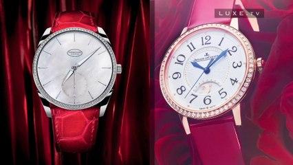 Champagne, montres-bijoux JaegerLeCoultre, Bijoux Lorens Baümer, montres Piaget, LEXUS RC F