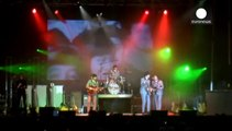 First US Beatles concert recreated 50 years on