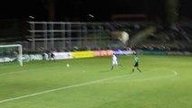 AS Moulins - Sète : il marque contre son camp et confirme la victoire de Moulins